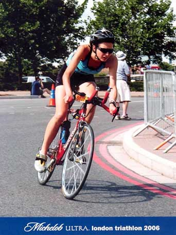 London Triathlon
