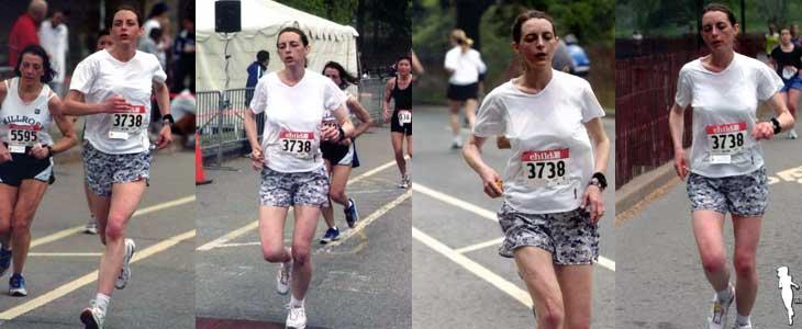 NY Run
